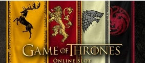 Nowy slot game of thrones to prawdziwy hit